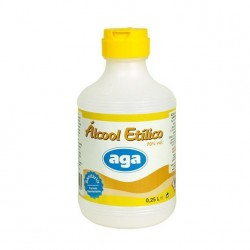 AGA - Ethyl Alcohol 70% 250ml