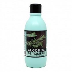 Kelsia - Rosemary Alcohol 250ml (body lotion)