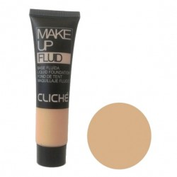 CLICHÉ Fluid Base 30ML - COLOR Nº. 3