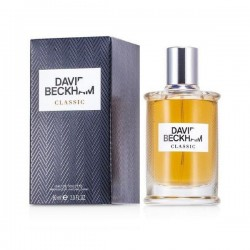 David Beckham CLASSIC EDT 60ml man