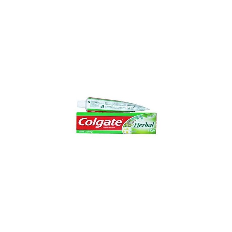 Colgate - Herbal 100ml (150g)
