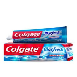 Colgate - Max Fresh/ cooling crystals 100ml