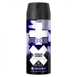 Axe - deo spray - Music 150ml