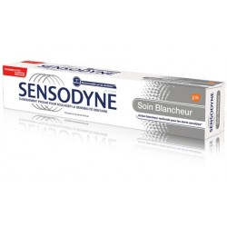 Sensodyne - whitening 75ml (toothpaste)