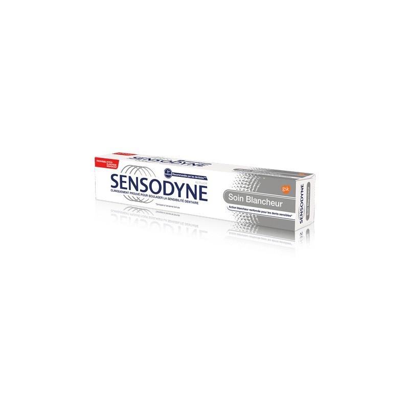Sensodyne - whitening 75ml (toothpaste)
