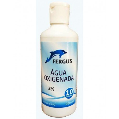 Fergus - Hydrogen Peroxide 10vol. 250ml