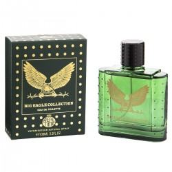 Real Time - BIG EAGLE Green 100ml edt