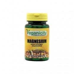 Veganicity - Magnesium 100mg (90 tablets)