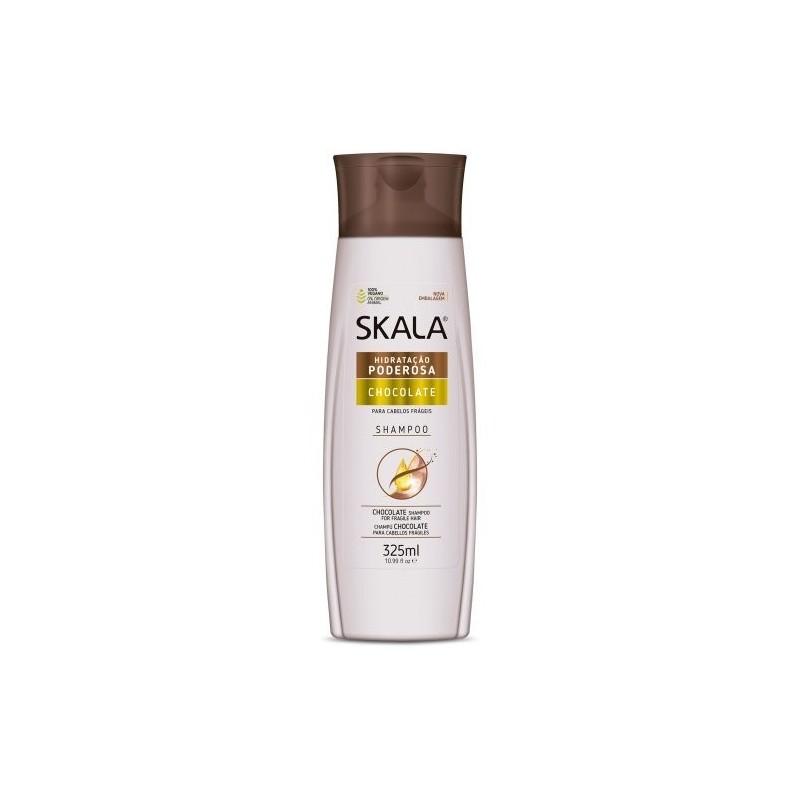 Skala - Chocolate Shampoo 325ml