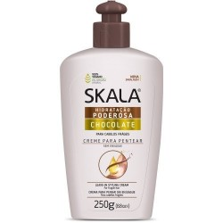 Skala - Chocolate, Combing Cream 250g