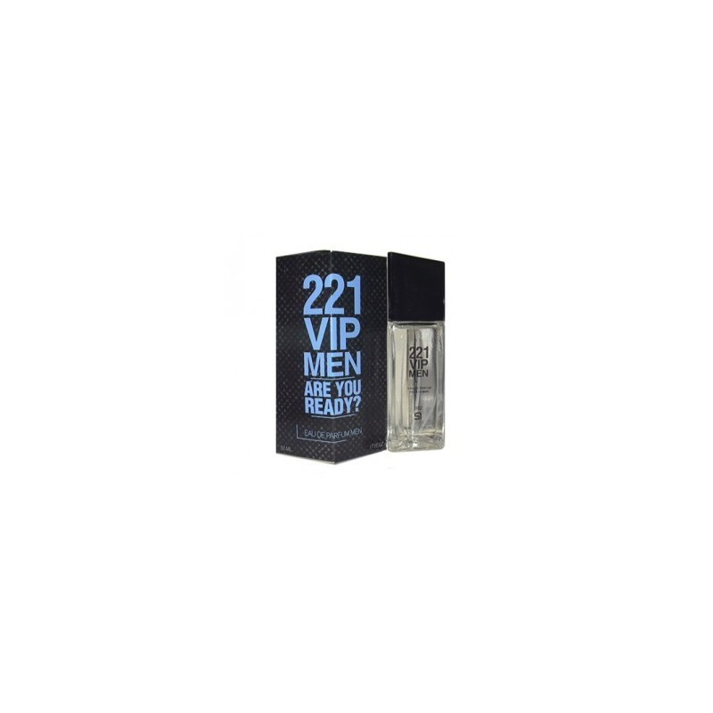 Genérico 212 VIP (Carolina Herrera) 50ml