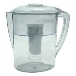 Midzu - Jarra e filtro de água