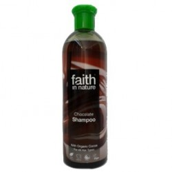 Faith in Nature - Champô de Chocolate 400ml