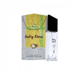 Genérico BABY TOUCH (burberry) 50ml
