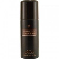 David Beckham intimately Deo Spray 150ml