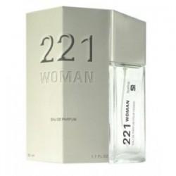 SerOne - 221 WOMAN 50ml