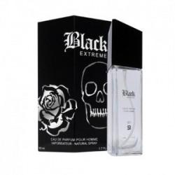 Genérico BLACK XS L`EXCÉS (paco rabanne) 50ml