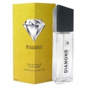 Paco Rabanne Kit Perfume Feminino Lady Million EDP 80ml + Loção Hidratante 100ml Incolor