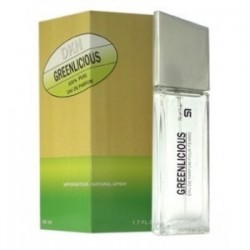 Genérico BE DELICIOUS (DKNY) 50ml