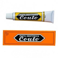 Couto - pasta dentífrica 60g