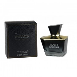 Linn Young - DANCE BURLESQUE 100ml edp