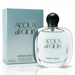 Giorgio Armani - Acqua Di Gioia EDP 50ml