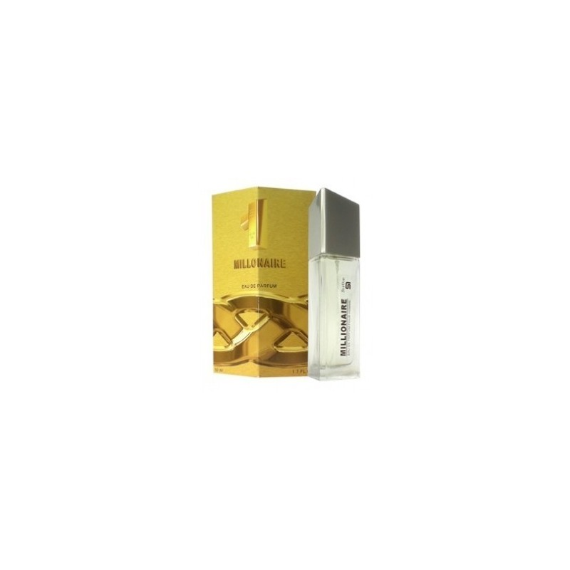 Genérico 1 MILLION (paco rabanne) 50ml
