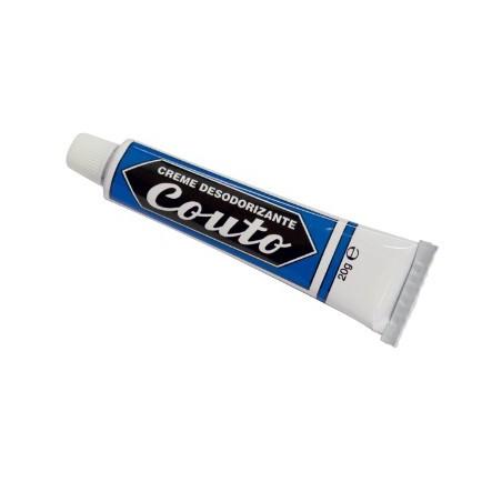 Couto - Deodorant Cream Tube 20g