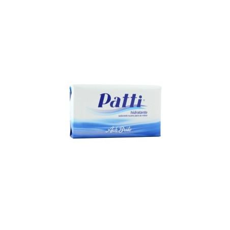 Ach Brito - soap PATTI Hydratant 15g