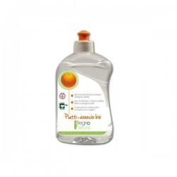 Detergente Loiça laranja Bio 500ml - Allegro Natura