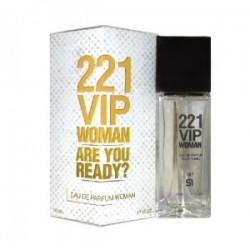 Genérico 212 VIP (carolina herrera) 50ml