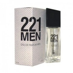 Genérico 212 men (Carolina Herrera) 50ml