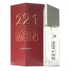 Genérico 212 SEXY MEN (Carolina Herrera) 50ml
