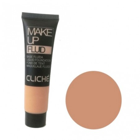 CLICHÉ Fluid Base 30ML - COLOR Nº. 5