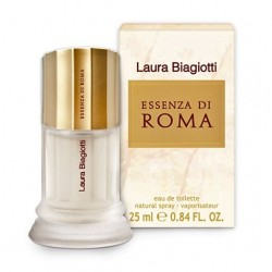 Laura Biagiotti ESSENZA Di ROMA 25ml EDT