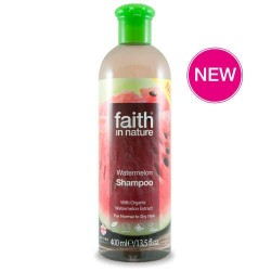 Faith in Nature - Watermelon Shampoo 400ml