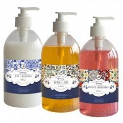 BLOWMY - CREAMY liquid soap 500ml