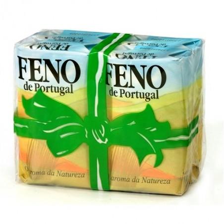 Feno de Portugal - sabonete 90g