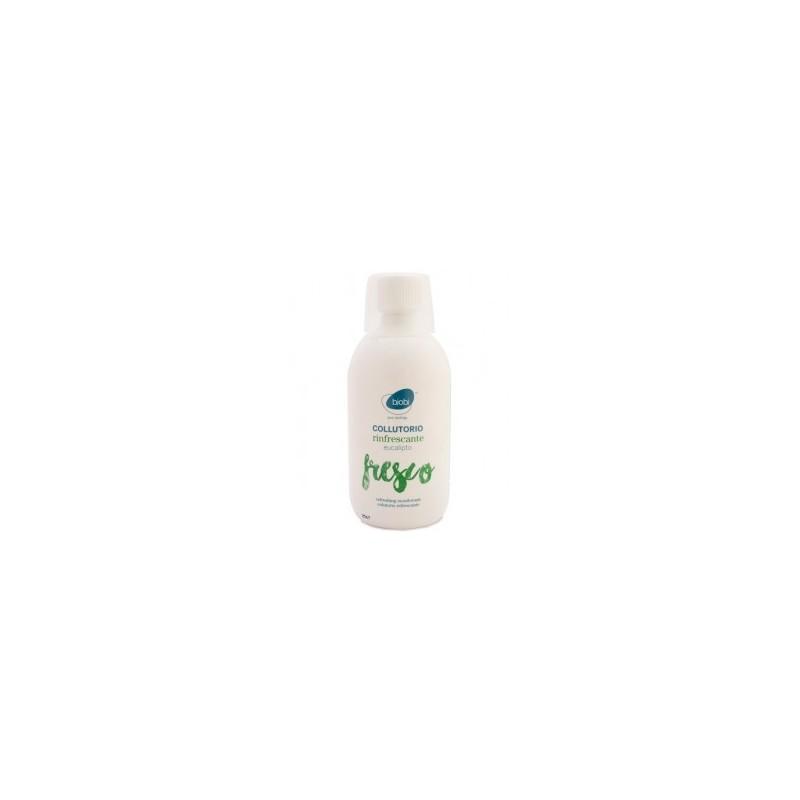 Bjobj - Oral Elixir Aloe Vera / Eucalyptus 500ml
