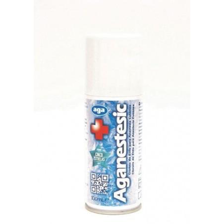 AGA - Aganestesic Spray 100ml