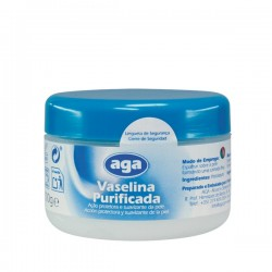 AGA - Vaselina Purificada 100g