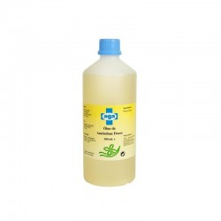 Aga - Sweet Almond Oil 500ml