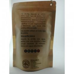Brown Clay Powder - Ruta de la Cera