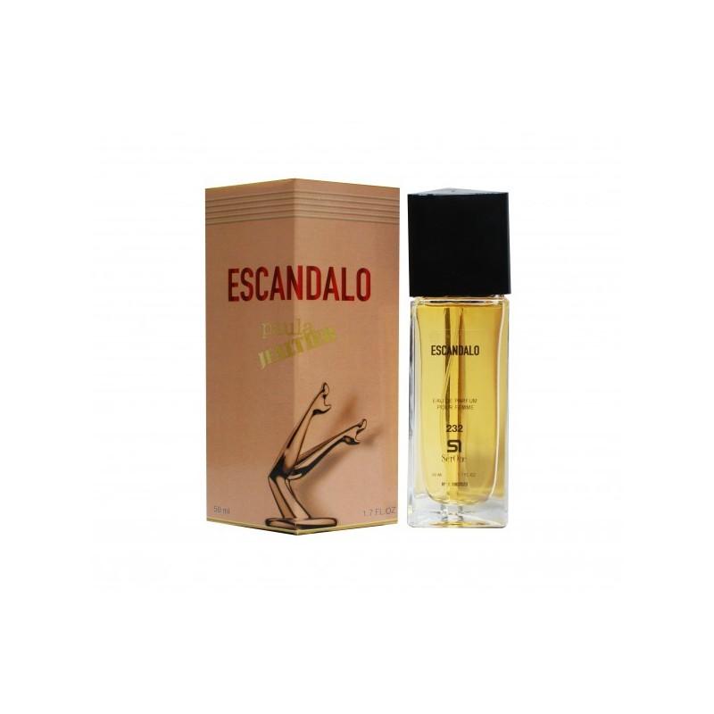 Genérico SCANDAL (Jean Paul Gaultier)  50ml