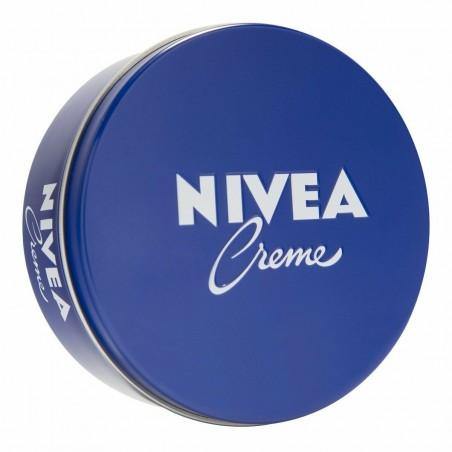 NIVEA - Nivea moisturizing cream 250ml (blue can)