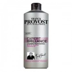 Franck Provost, Shampoo - Expert Brillance 750ml