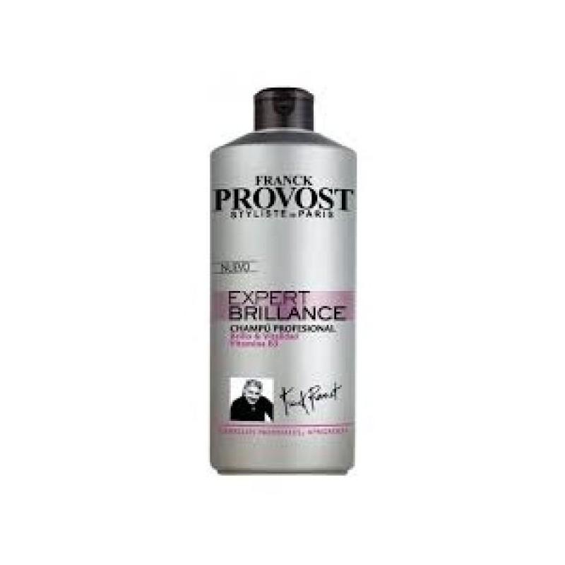 Franck Provost, Shampoo - Expert Nutrition 750ml