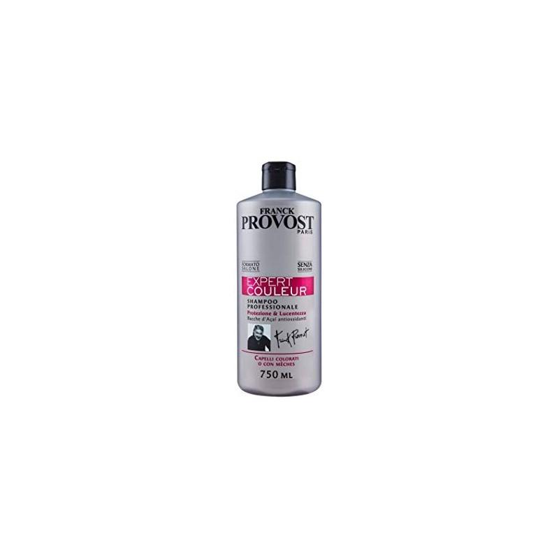 Franck Provost, Shampoo - Expert Reparation 750ml