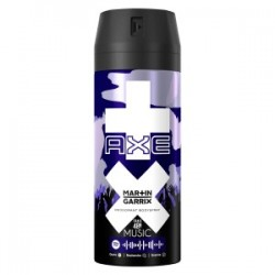 Axe - deo spray - Music 150ml