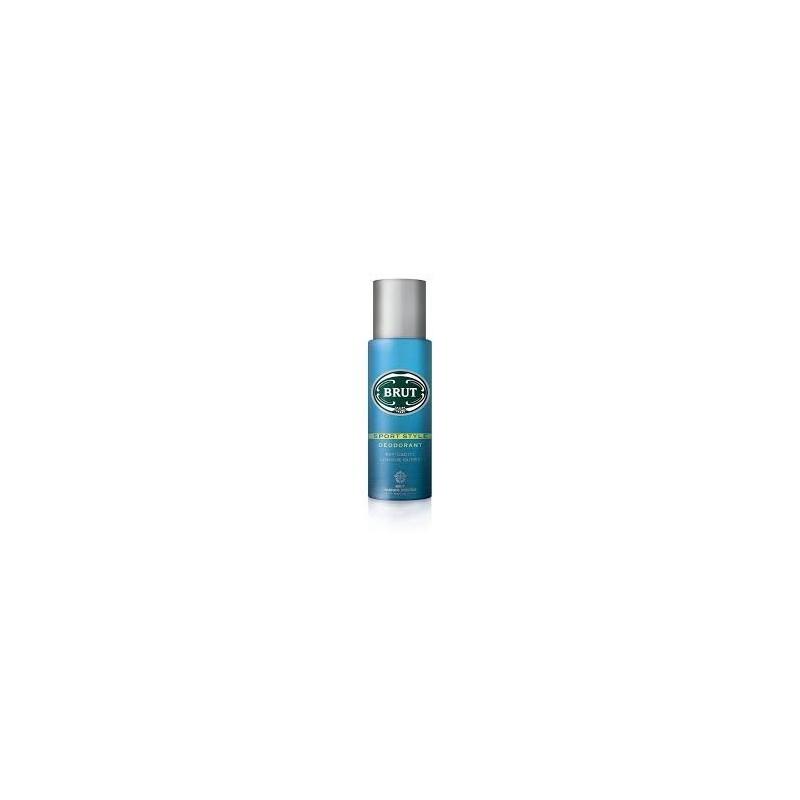 Brut - desodorizante SPORT STYLE spray 200ml